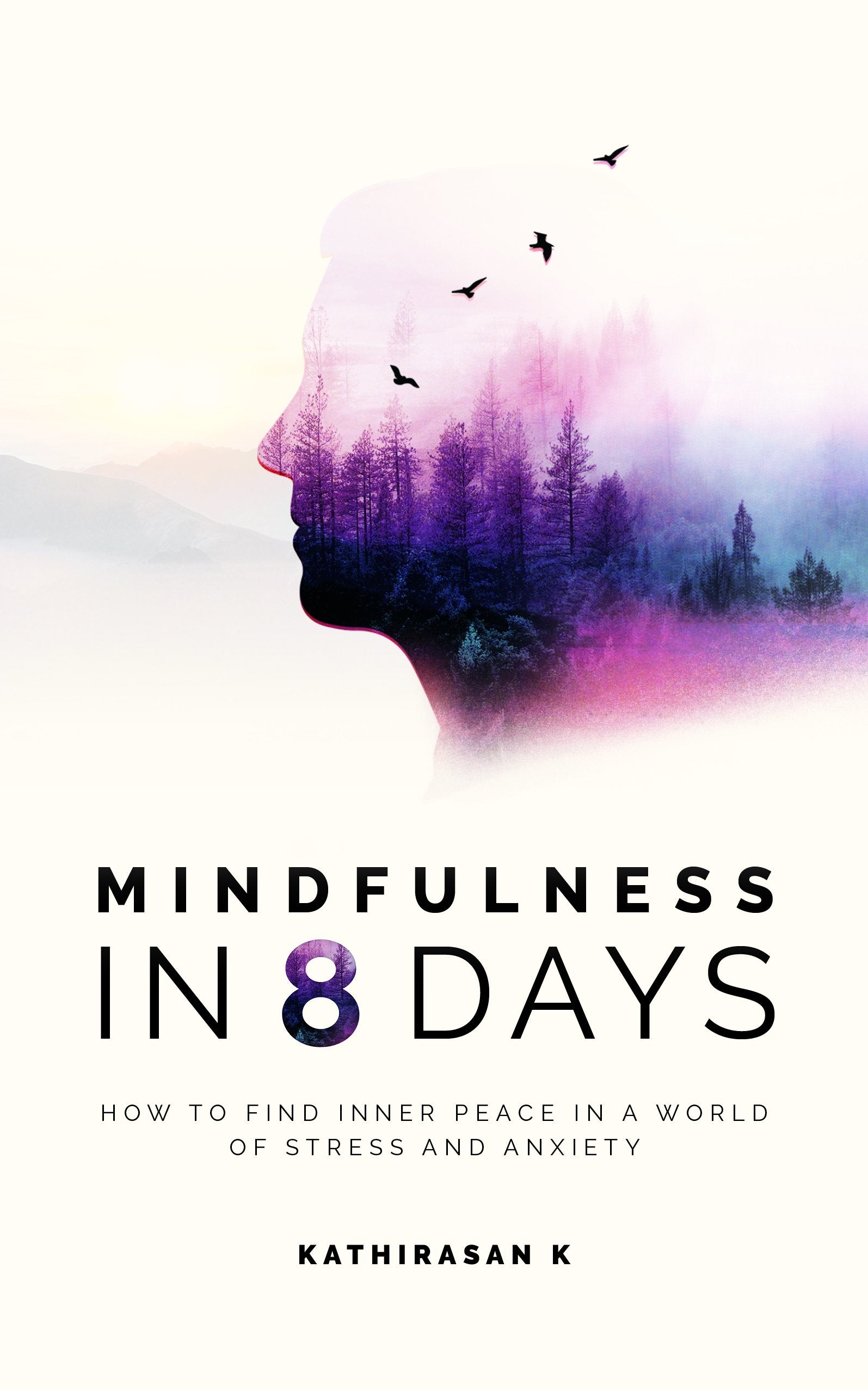 Mindfulness in 8 Days - Localbooks.sg
