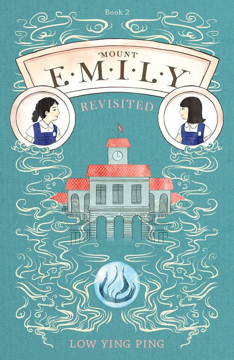 Mount Emily Revisited (book 2)