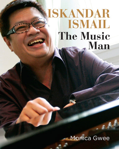 Iskandar Ismail: The Music Man