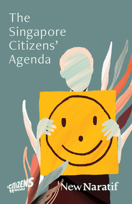 The Singapore Citizen's Agenda