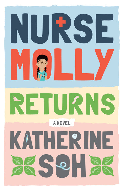 Nurse Molly Returns