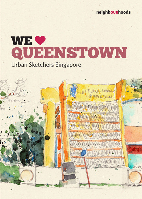 Our Neighbourhoods: We ♥ Queenstown
