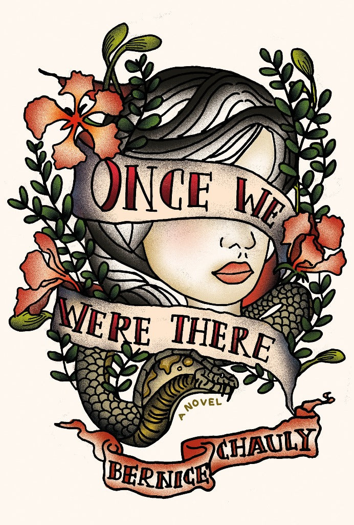 Once We Were There