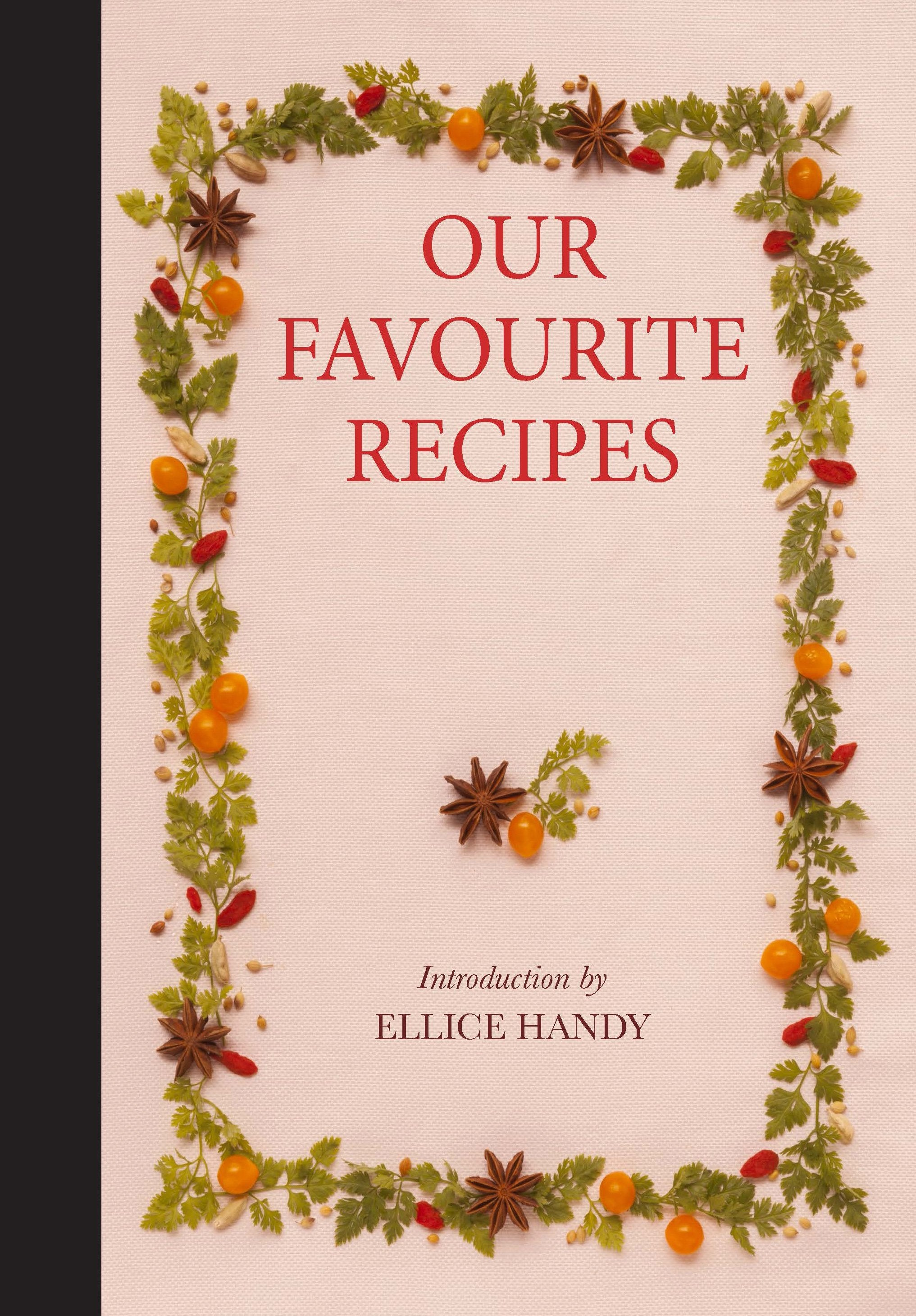 Our Favourite Recipes