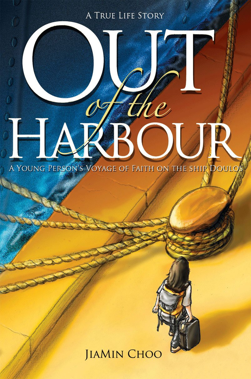 Out of the Harbour - Localbooks.sg