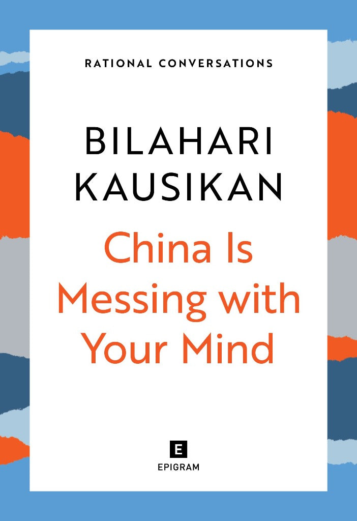 Rational Conversations: China Is Messing with Your Mind