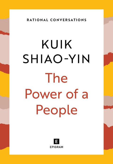 Rational Conversations: The Power of a People (Preorder)