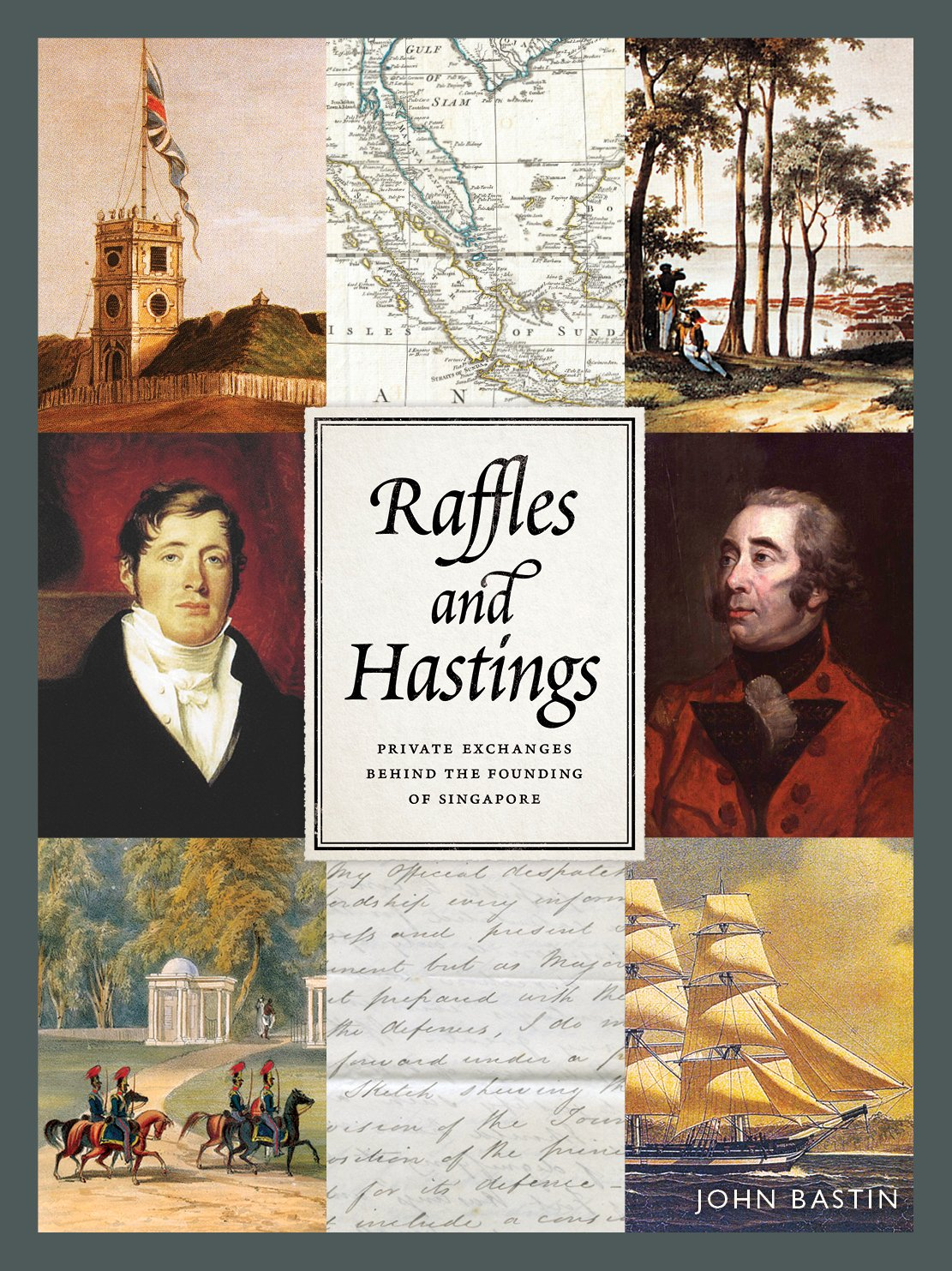 Raffles and Hastings