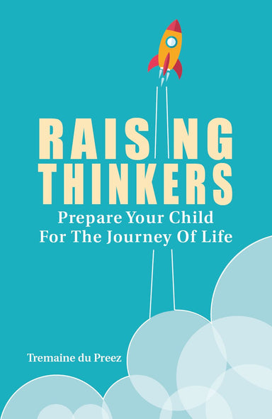 Raising Thinkers - Localbooks.sg