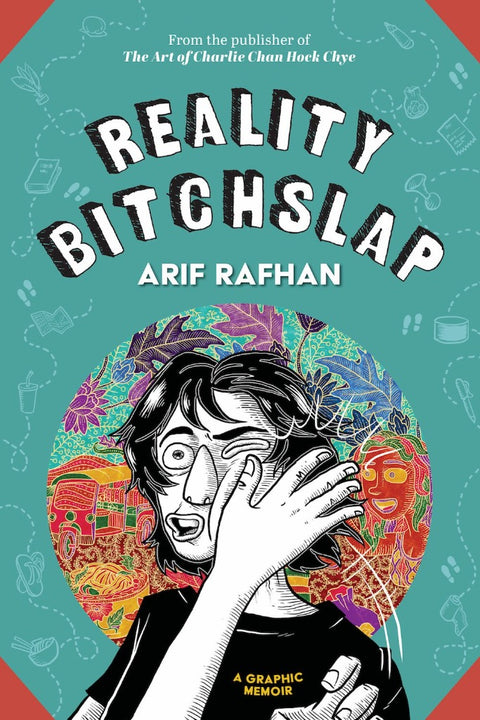 Reality Bitchslap (Preorder)