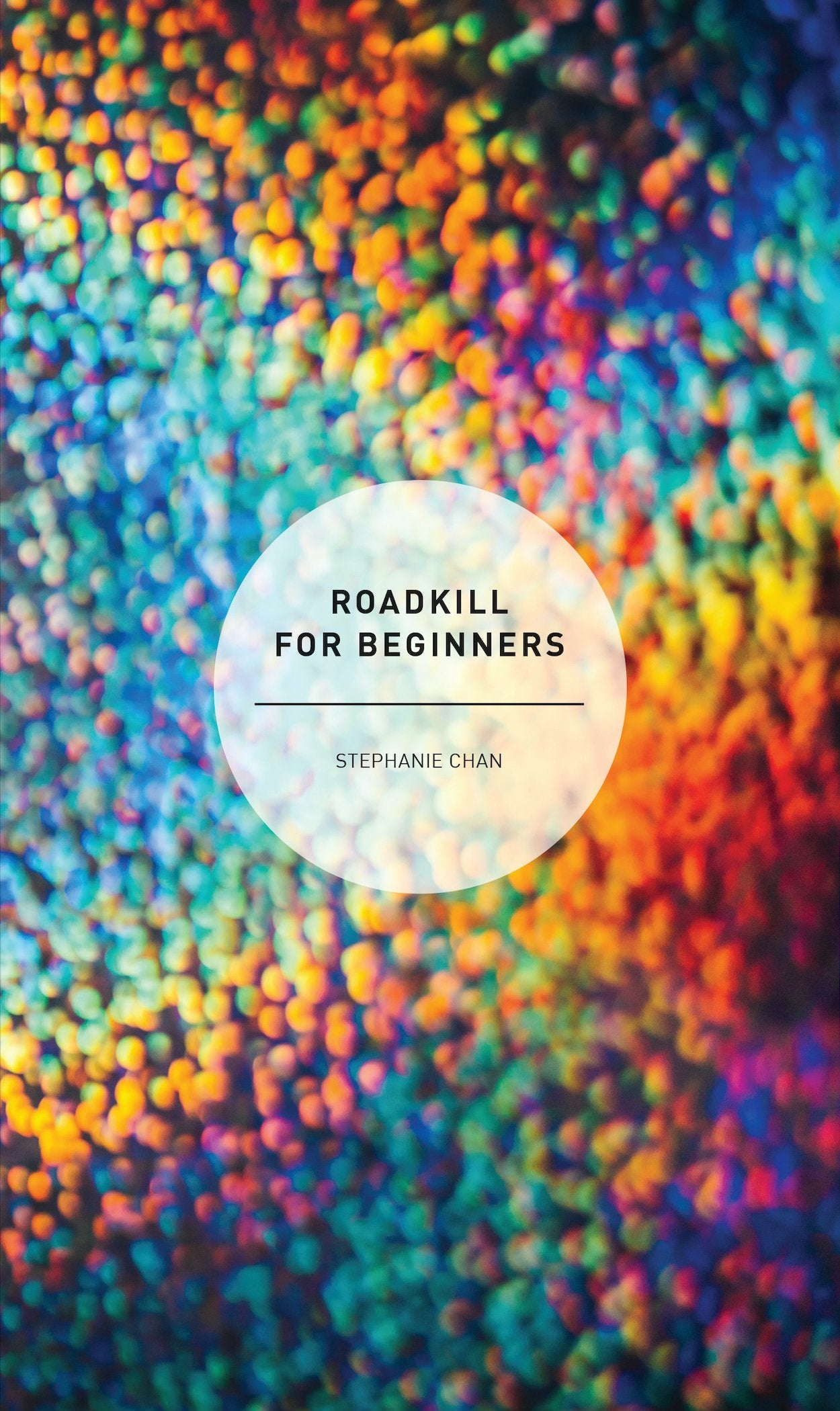 Roadkill for Beginners