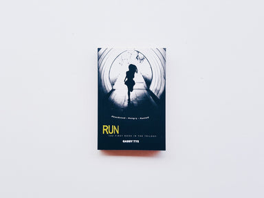 RUN: the first book in the RunHideSeek trilogy