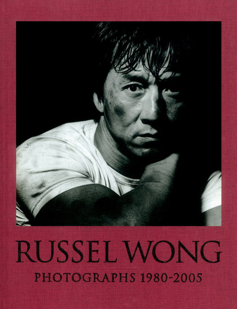 Russel Wong Photographs 1980-2005