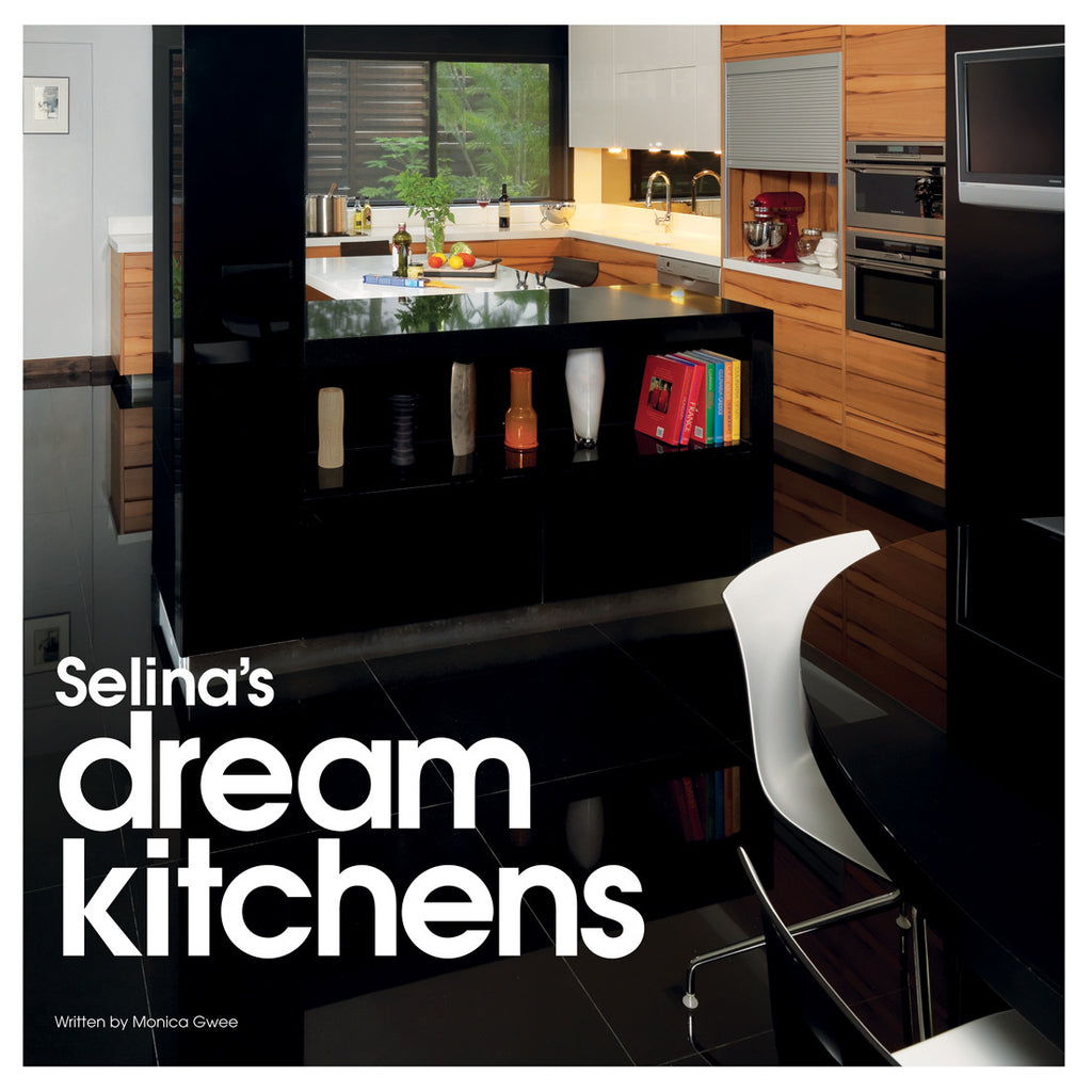 Selina's Dream Kitchens