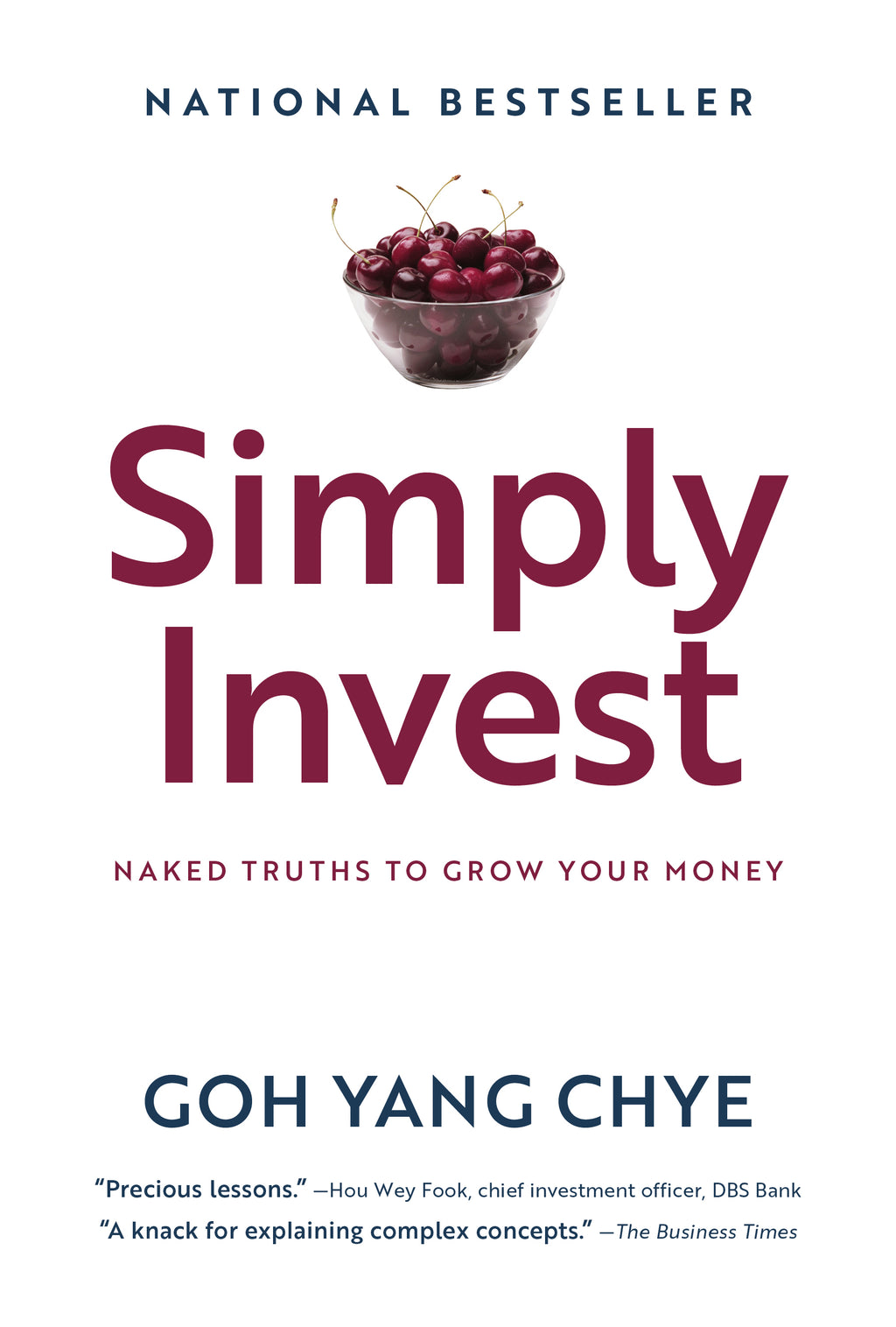 Simply Invest: Naked Truths to Grow Your Money