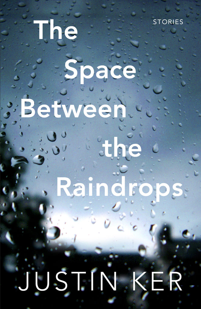 The Space Between the Raindrops
