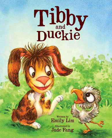 Tibby and Duckie (book 2)