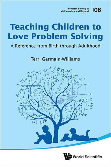 Teaching Children to Love Problem Solving
