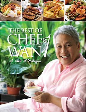 The Best of Chef Wan Volume 1