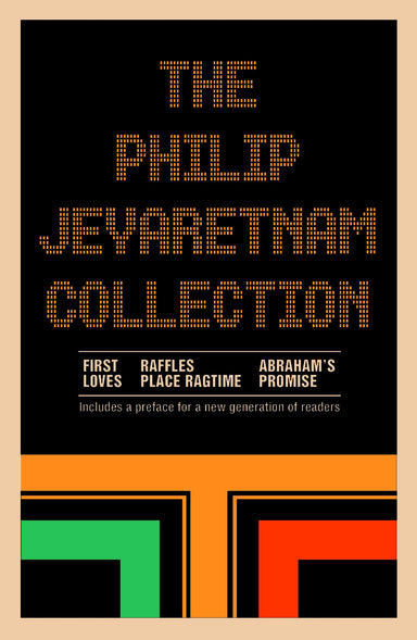 The Philip Jeyaretnam Collection - Localbooks.sg