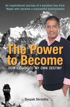 The Power To Become