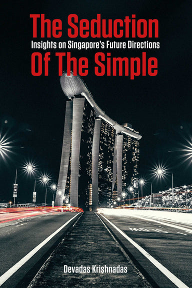 The Seduction of the Simple - Localbooks.sg