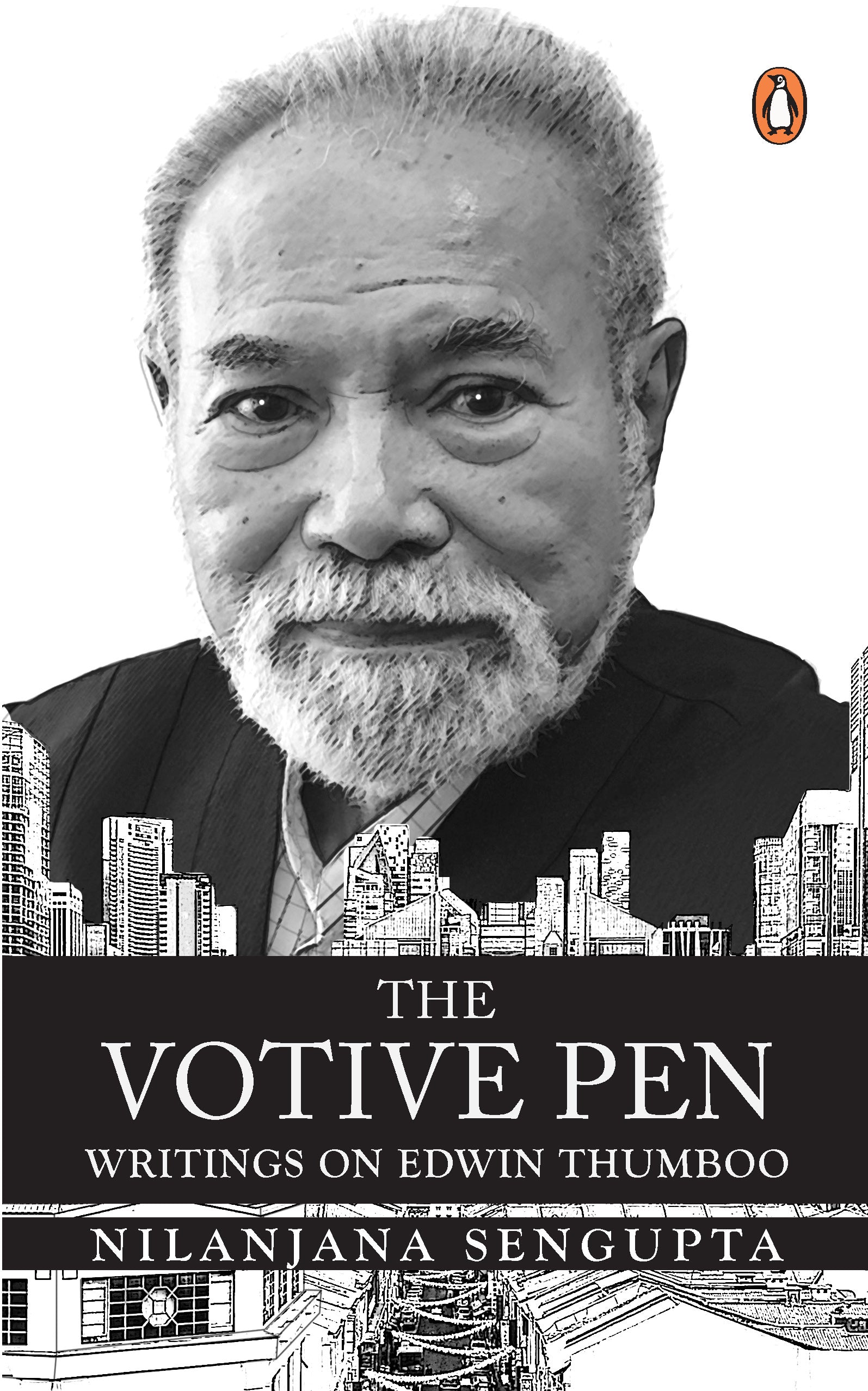 The Votive Pen: Writings on Edwin Thumboo
