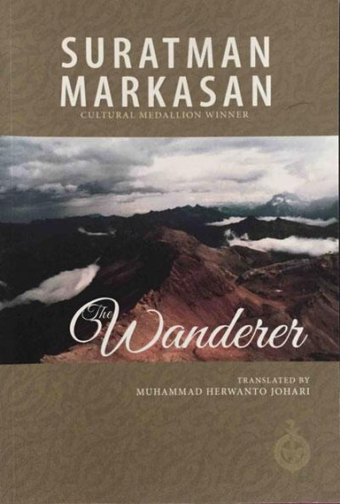 The Wanderer - Localbooks.sg
