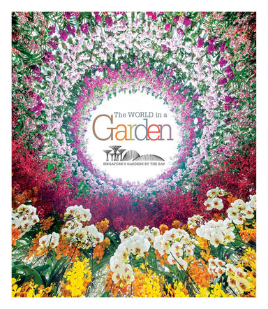 The World in a Garden - Localbooks.sg
