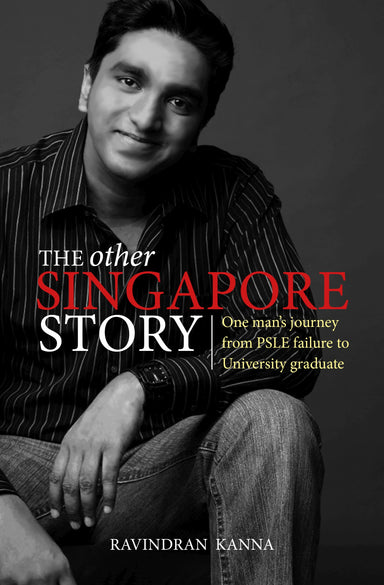 The Other Singapore Story