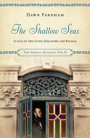 The Shallow Seas