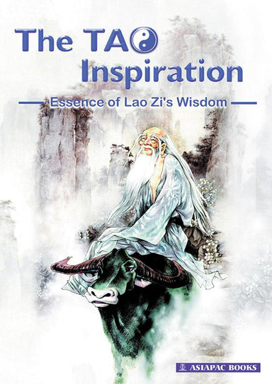 The Tao Inspiration - Localbooks.sg