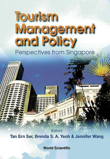 Tourism Management and Policy