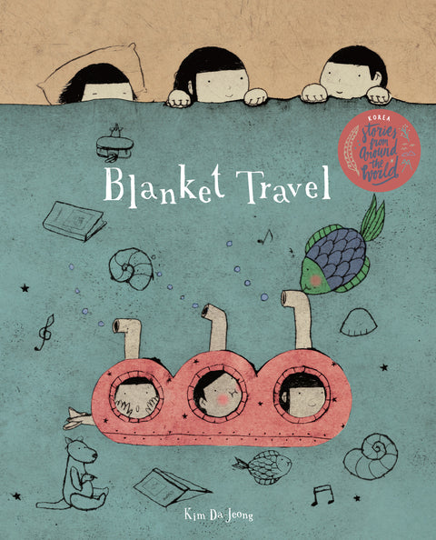 Blanket Travel
