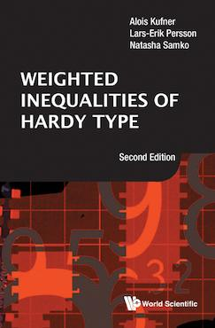 Weighted Inequalities of Hardy Type