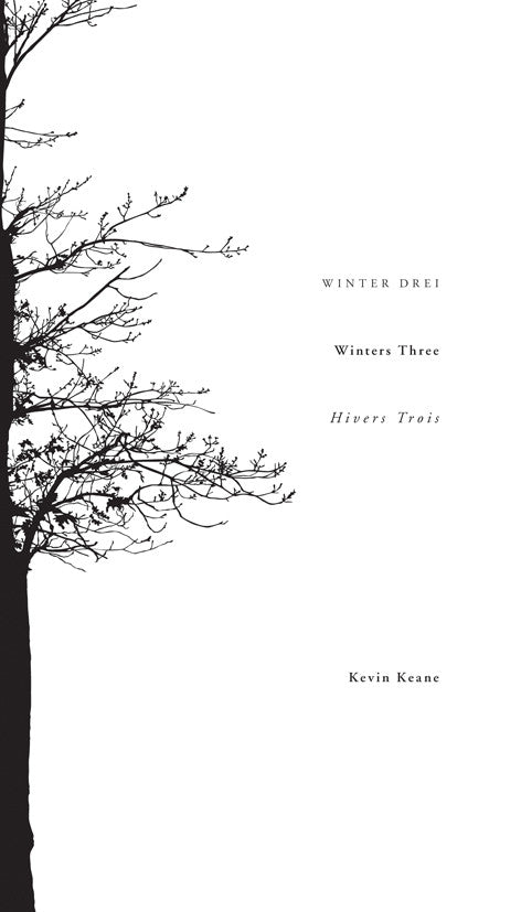 Winters Three / Winter Drei / Hivers Trois