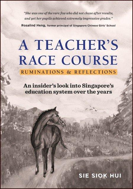 A Teacher's Race Course: Ruminations and Reflections