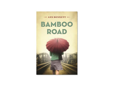 Bamboo Road - Localbooks.sg