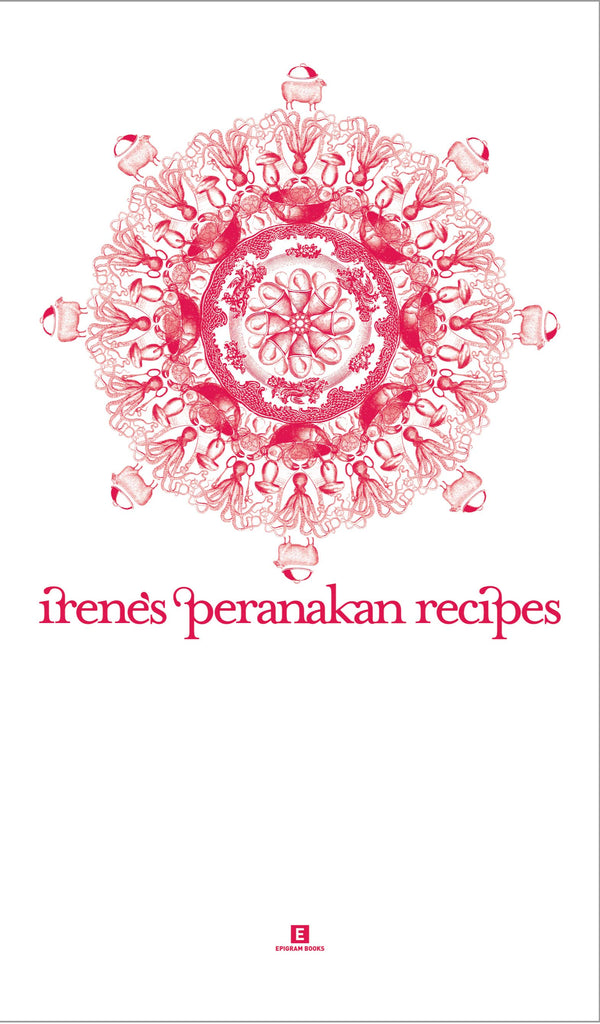 Irene's Peranakan Recipes