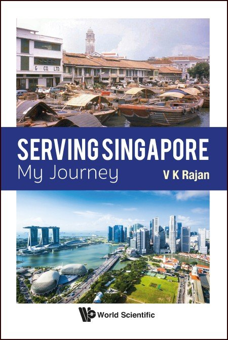 Serving Singapore