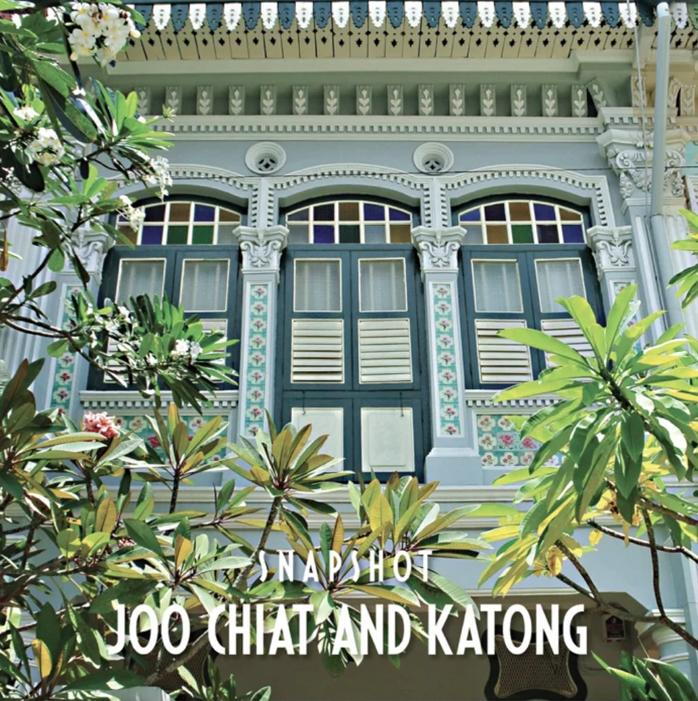 Snapshot: Joo Chiat and Katong