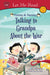 Timmy & Tammy Series: Talking to Grandpa about the War - Localbooks.sg