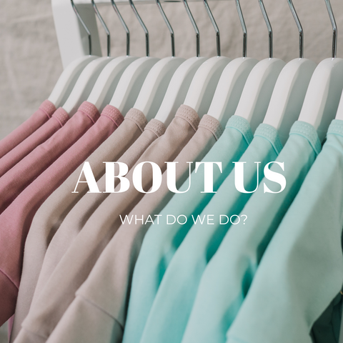 BELLEB clothing - about us