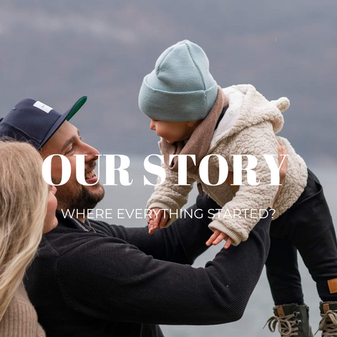 BELLEB Clothing - Our story