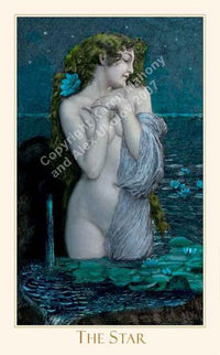 The Victorian Romantic Tarot second edition pre-order. Deck only. : No thnaks, only the deck - Baba Store - 9