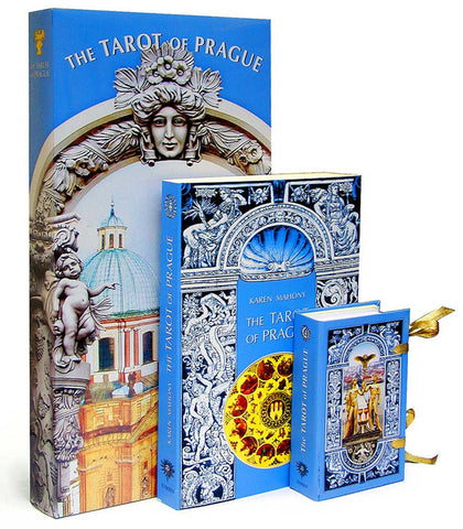 """Magic Prague"" a one week guided tour of the city of alchemy and enchantment. April 18-25th, 2018. Booking payment for DOUBLE room occupancy."