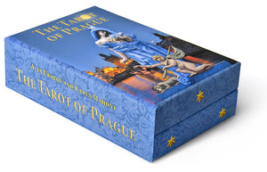The Tarot of Prague standard size. - Baba Store EU - 2