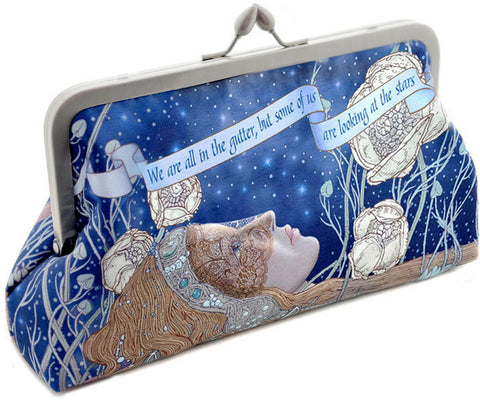 Looking at the Stars, 8 inch size in satin - Baba Store EU - 1
