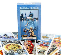 The Tarot of Prague Deck - second edition SOLD OUT - Baba Store EU - 1