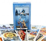 The Tarot of Prague Deck - second edition SOLD OUT - Baba Store EU - 8